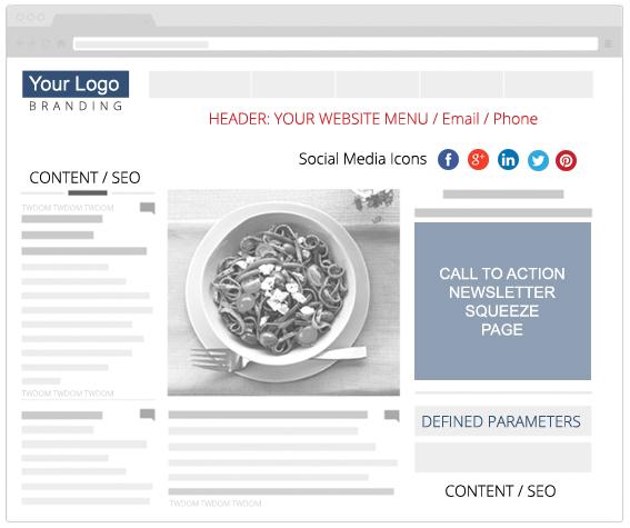 Markham Web Design Company