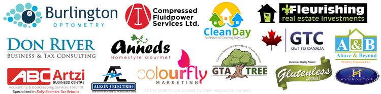 Toronto Website Designing Company